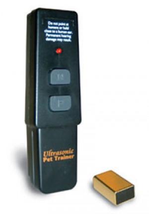Petsafe Ultrasonic tālvadības dresūras sistēma