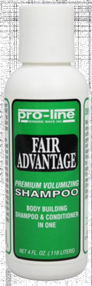 CHRIS CHRISTENSEN ProLine Fair Advantage Shampoo - šampūns suņiem un kaķiem 118ml