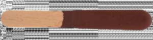 CHRIS CHRISTENSEN Red Brown ChrisStix - sarkanbrūns krīts suņiem un kaķiem