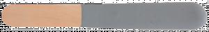 CHRIS CHRISTENSEN Grey Blue ChrisStix - zilganpelēks krīts suņiem un kaķiem