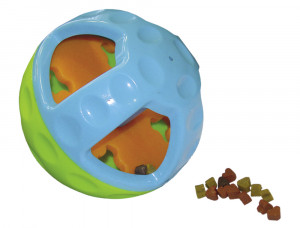 "NOBBY TPR Toy ""Active"" - rotaļlieta suņiem"