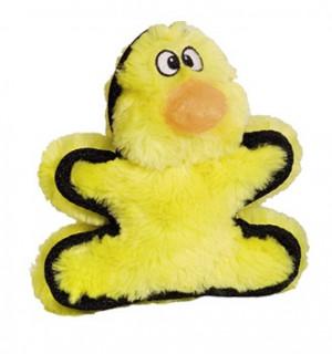 NOBBY Plush Duck - rotaļlieta suņiem