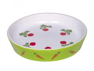 Nobby Ceramic Dish Round - bļoda grauzējiem 350 ml