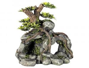 """Nobby Akvārija dekors Aqua Ornaments """"ROCK''"""