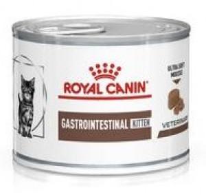 Royal Canin Gastro Intestinal Wet, Kitten 6 x 200g