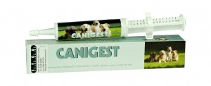 Canigest  30 ml pasta