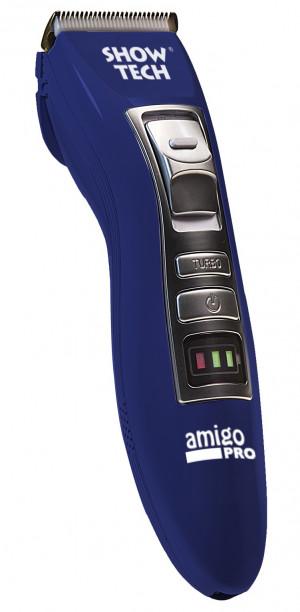 Show Tech Amigo Pro Cordless Clipper - cērpjamā mašīnīte