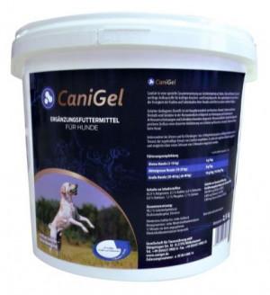 GELAMIN CANIGEL - papildbarība suņiem 2,5kg