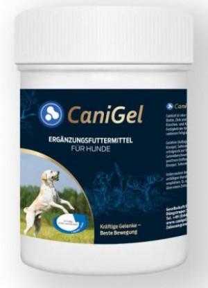 GELAMIN CANIGEL - papildbarība suņiem 500g