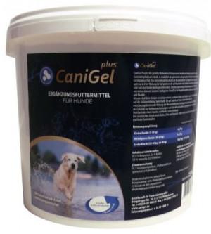 GELAMIN CANIGEL PLUS - papildbarība suņiem 2,5kg