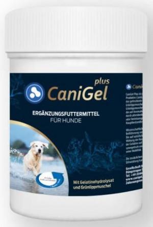 GELAMIN CANIGEL PLUS - papildbarība suņiem 500g