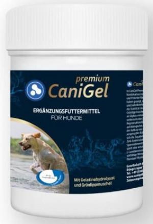GELAMIN CANIGEL PREMIUM - papildbarība suņiem 500g