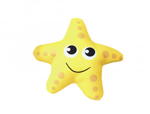 NOBBY Rotaļlieta Jūras zvaigznīte ''Floating''