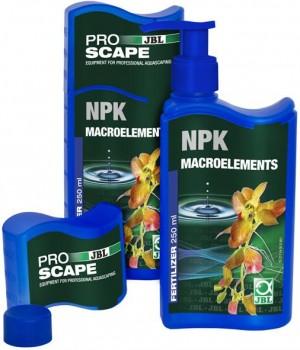 JBL ProScape NPK+Macroelements 500ml