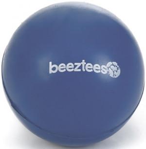 Beeztees rotaļlieta suņiem - gumijas bumbiņa, zila