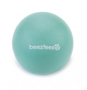 Beeztees rotaļlieta suņiem - gumijas bumbiņa, zaļa