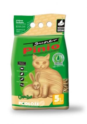 CERTECH Certech Super Pinio koka granulas kaķu tualetēm 5L