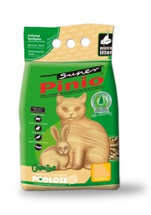 CERTECH Certech Super Pinio koka granulas kaķu tualetēm 10L