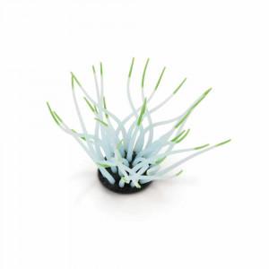 Beeztees akvārija dekors - fluoriscējošs augs
