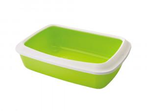 "NOBBY ""Iriz"" - tualete kaķiem, zaļa"