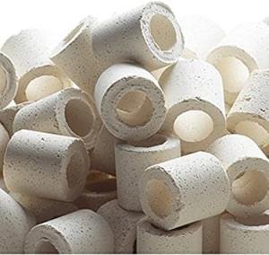 Ferplast BLURINGS - Keramikas gredzeni bioloģiskai filtrēšanai