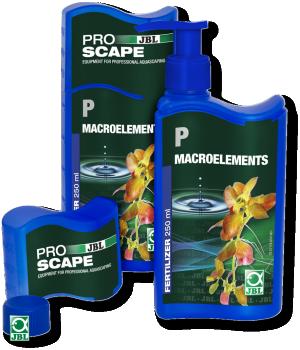 JBL ProScape P+Macroelements 250ml