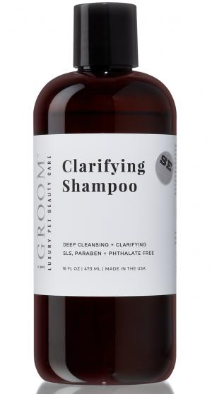iGroom Clarifying Shampoo - šampūns suņiem un kaķiem 473ml