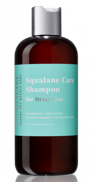 iGroom Squalane Shampoo - šampūns suņiem un kaķiem 473ml