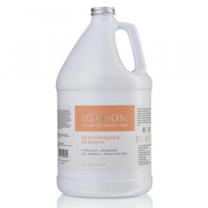 iGroom Hypoallergenic Shampoo - šampūns suņiem un kaķiem 3,78L