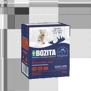 Bozita Vista 3 x 370g