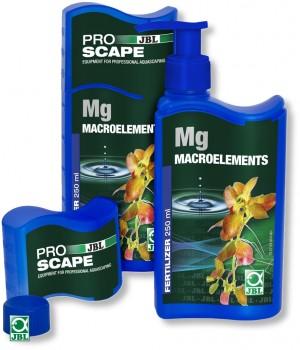 JBL ProScape Mg+Macroelements 250ml