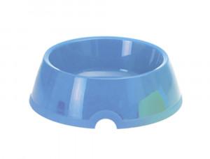 """NOBBY """"PICNIC"""" - plastmasas bļoda suņiem un kaķiem, zila"""