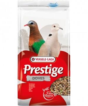 Prestige Turtledove - barība eksotiskiem baložiem 5 x 1kg