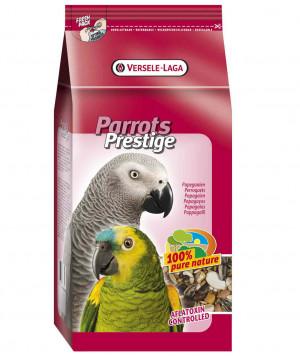 Prestige Parrot mix 5 x 1kg