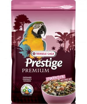 Prestige Parrot Premium Nut-free mix 2 x 2kg