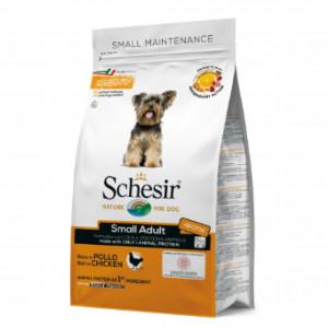 Schesir Dog Small Adult Chicken 2 x 2kg