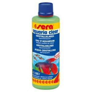 Sera Aquariaclear 100ml