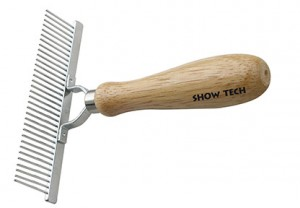 Show Tech Standard Rake Comb