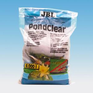 JBL PondClear 2x900g