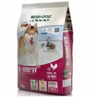 Bewi Dog H-Energy 12.5 kg