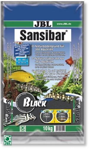 JBL Sansibar Black 10 kg