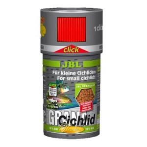 JBL Grana Cichlid (Click) 100ml