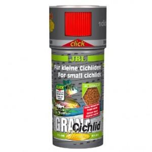 JBL Grana Cichlid (Click) 250ml