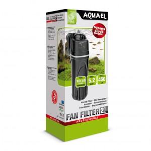 Aquael akvārija iekšējais filtrs FAN 2 Plus