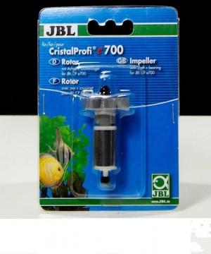 JBL e700 rotors
