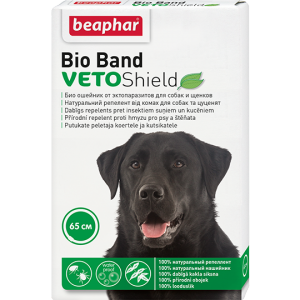 Beaphar Bio Band For Dogs 65cm