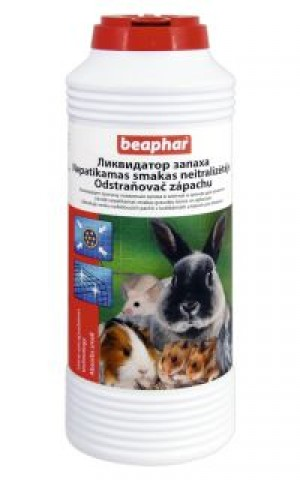 Beaphar Odour killer for rodents 600gr