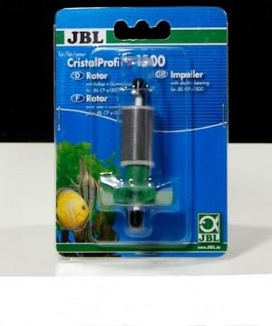 JBL e1500 rotors