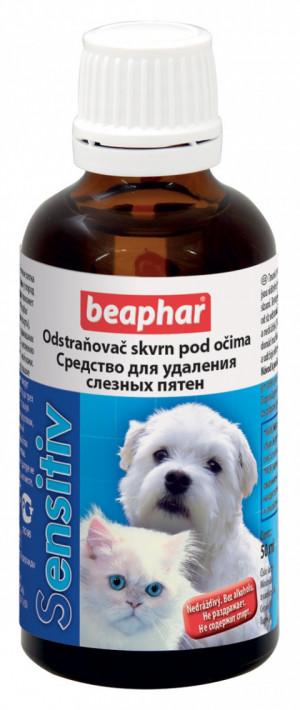 Beaphar Sensitive Acu zonas  kopšanas līdzeklis 50 ml