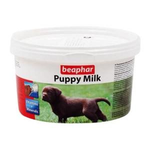 Beaphar Puppy Milk 200g  piens kucēniem
